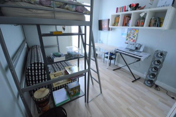 Photo appartement